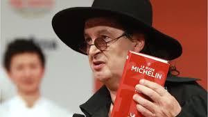 GUIDE MICHELIN : MÊME LES GRANDS CHEFS EN ONT MARRE