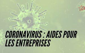 Coronavirus: les mandataires sociaux salariés vont aussi avoir une aide