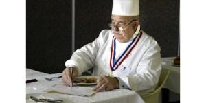 Pierre Troisgros, chef triplement étoilé, est mo