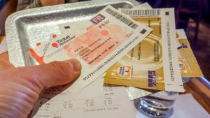 Les tickets restaurant 2020 seront valables jusqu'en septembre 2021
