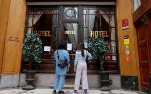 Tourisme : 25% des hôtels sont toujours fermés selon l'UMIH