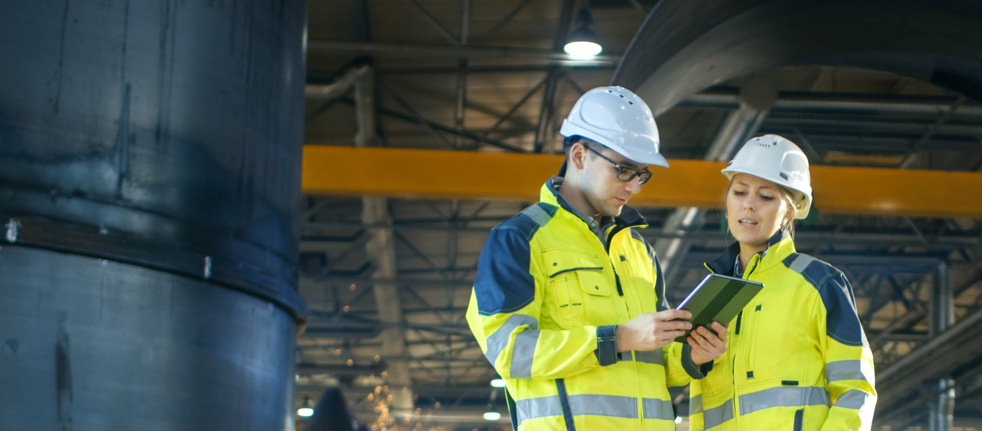 hight resolution of hmi scada software in use in industrial operations
