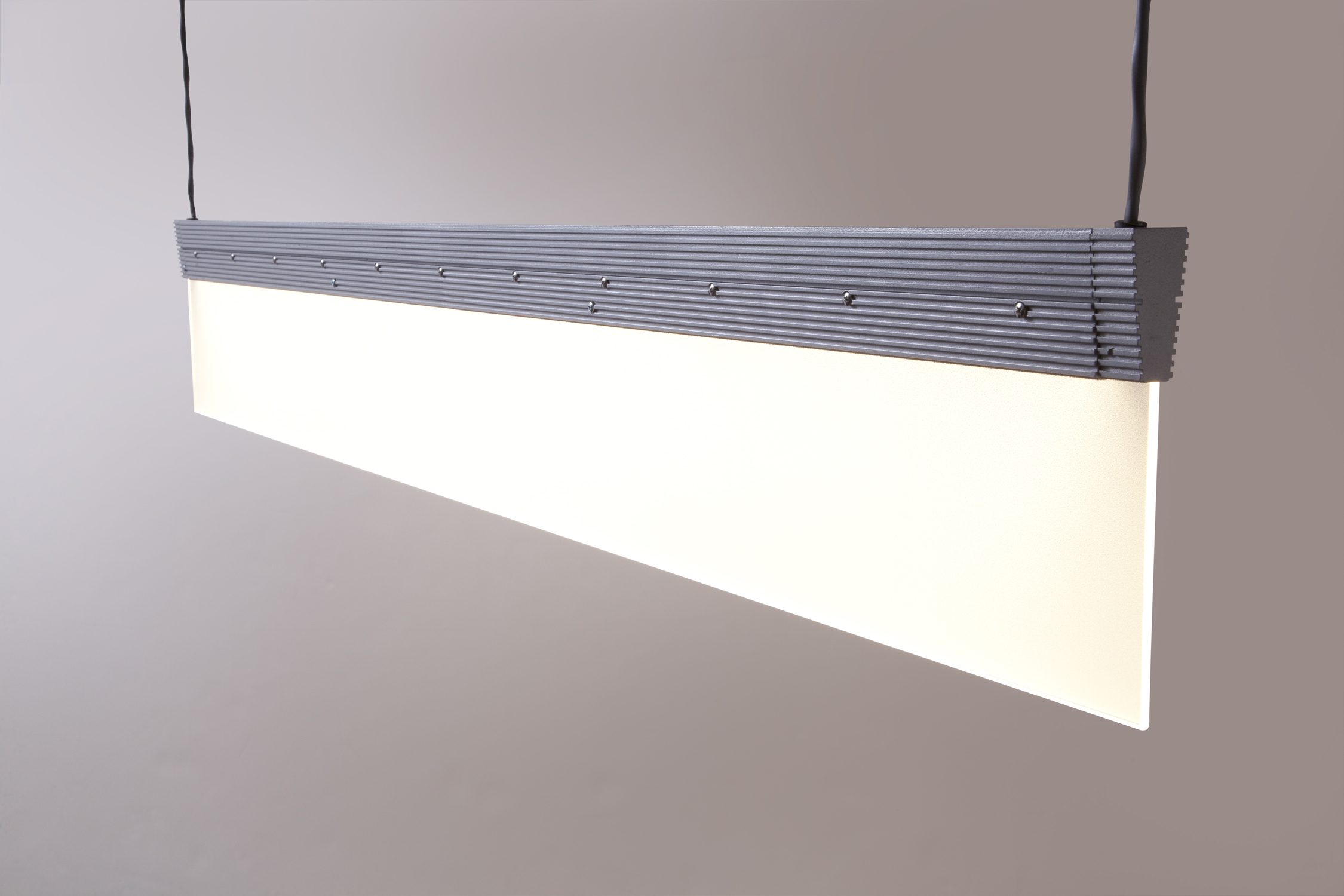 new commercial lighting options promise