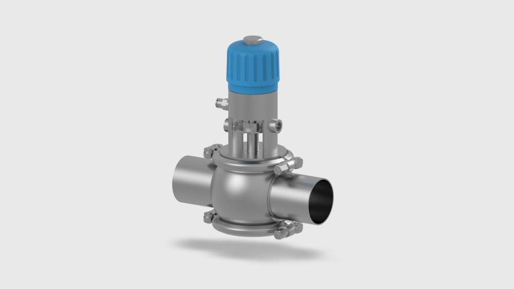 medium resolution of sampling valves