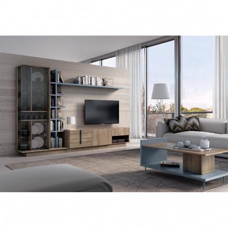 meuble tv barney
