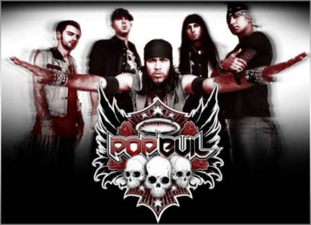 Pop Evil to Play Paragon rocks the Blessing show in Baldwin Michigan