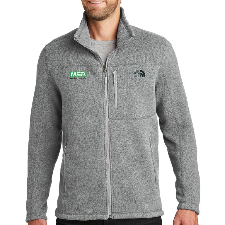 vangst de nieuwste in de uitverkoop The North Face® Sweater Fleece Jacket