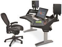 Recording Studio Workstation Desk - Hostgarcia