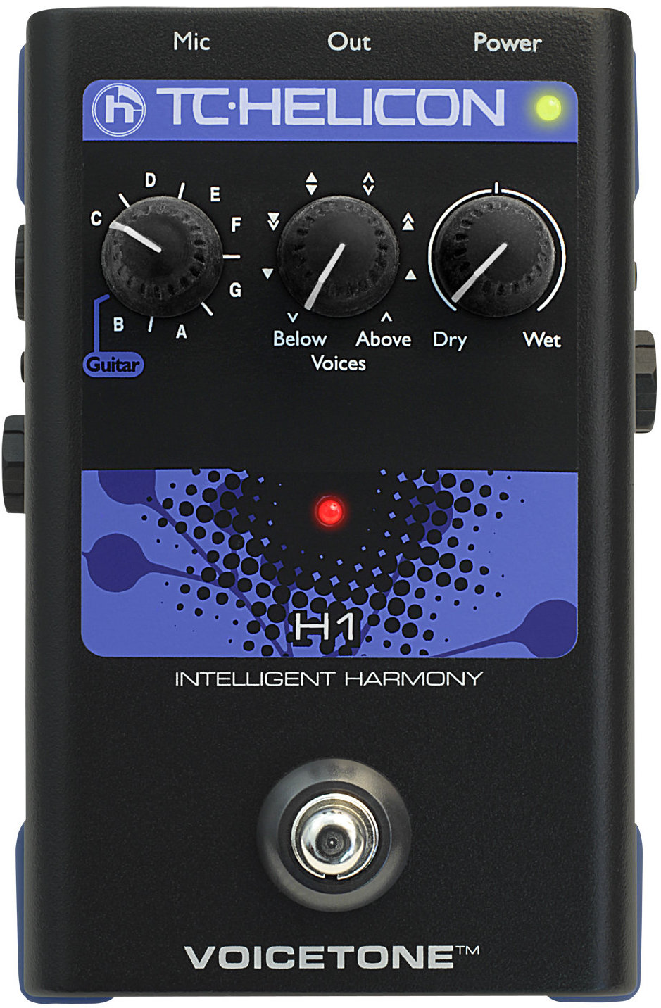 best vocal effects pedal processor