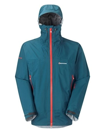 Montane Direct Ascent Waterproof Jacket