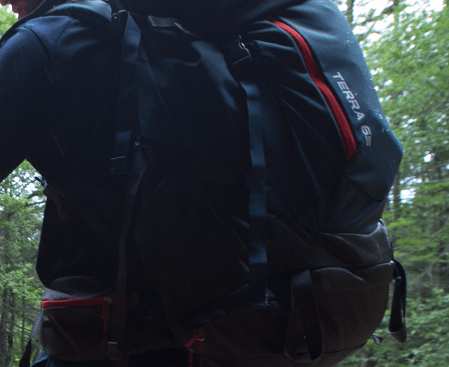 North Face Terra 65 L Backpack Review – Most Comfortable