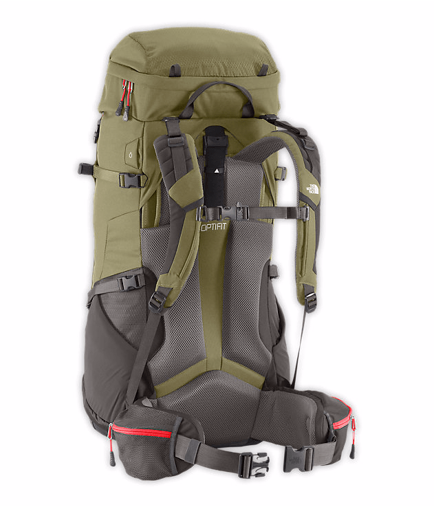 North Face Terra 65 L Backpack - Most Comfortable Backpack  sc 1 st  Gear Assistant & Face Terra 65 L Backpack - Most Comfortable Backpack
