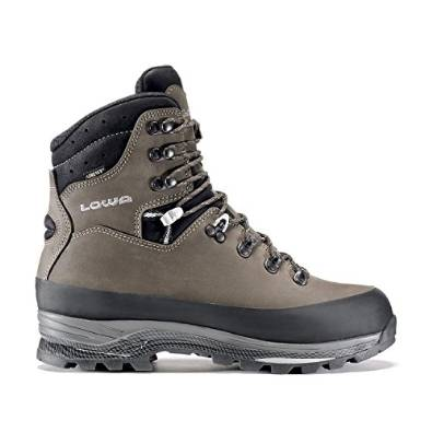 Lowa Tibet GTX Boots Review – Serious Hiking Boots