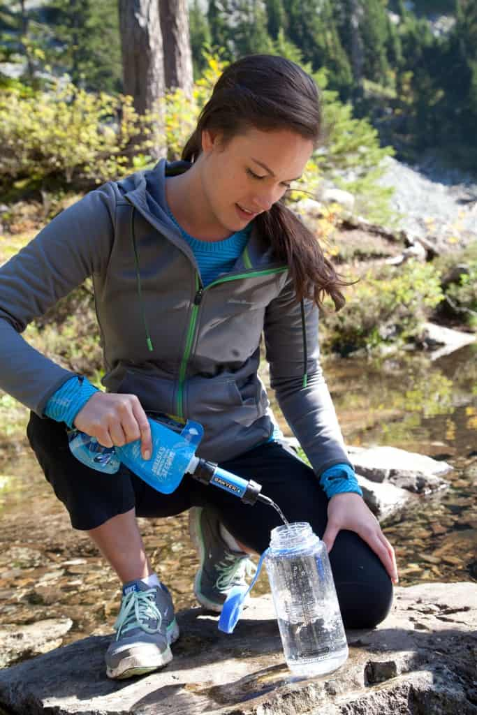 SSawyer Mini Water Filter Review 4