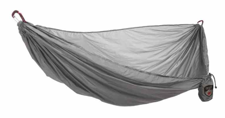 Best Travel Hammocks - Grand Trunk Nano 7 Hammock