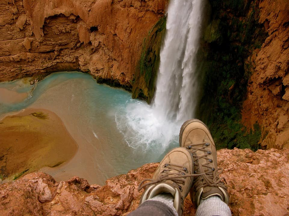 Beginners Guide To Hiking Boots For Women