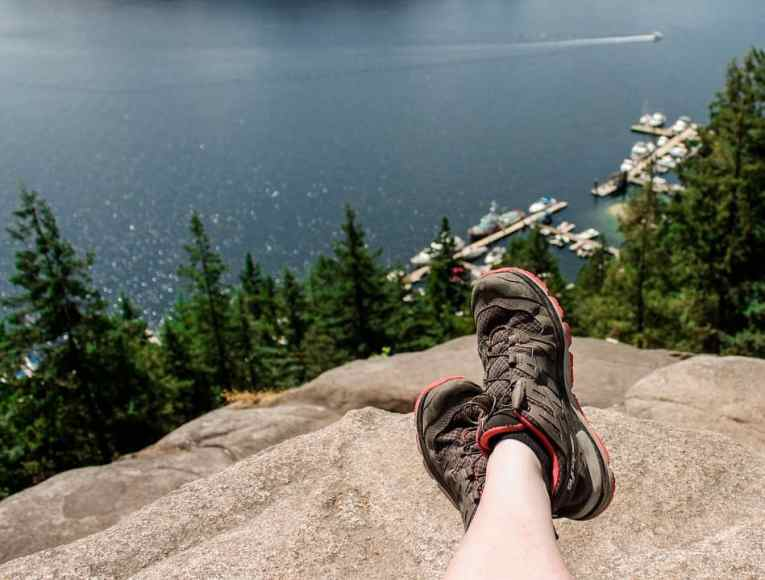 Basic Guide To Hiking Boots For Women