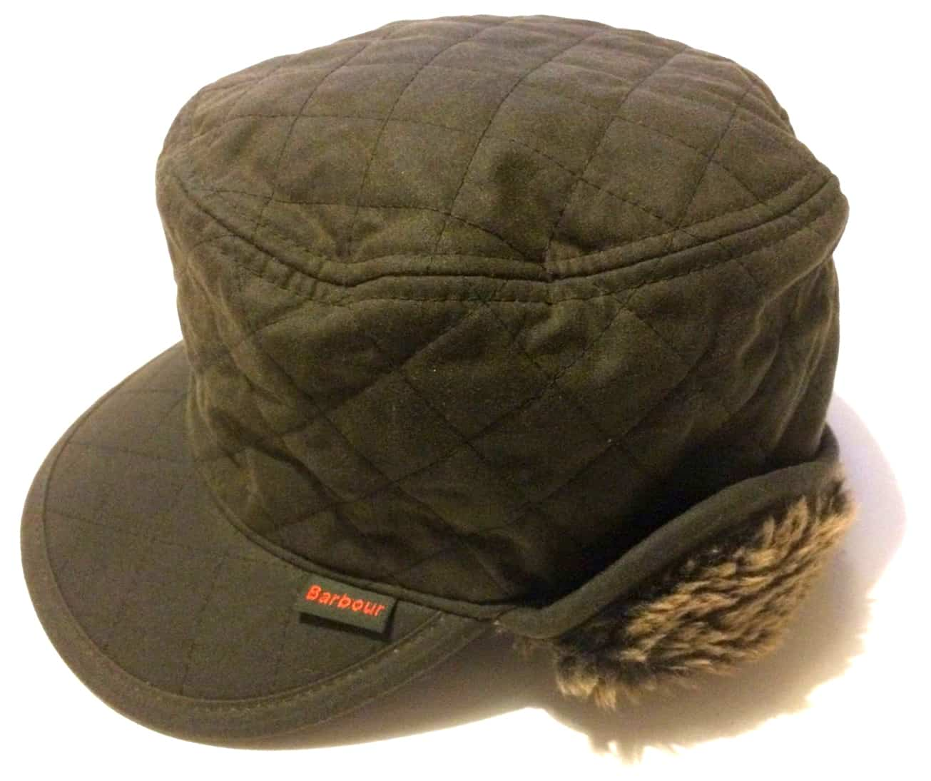 Barbour Stanhope Trapper Waxed Hat Review