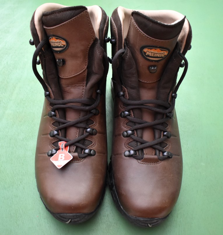Meindl Toronto Boot Review