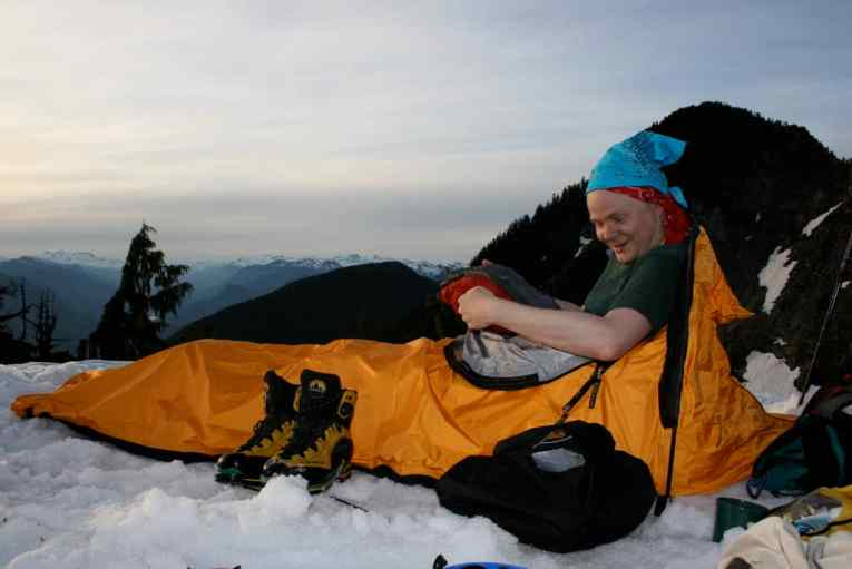 Best backpacking sleeping pad warmth