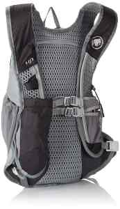 Mammut MTR 201 Review back