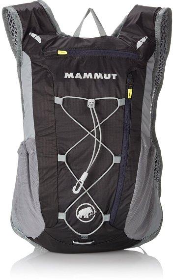 Mammut MTR 201 Review