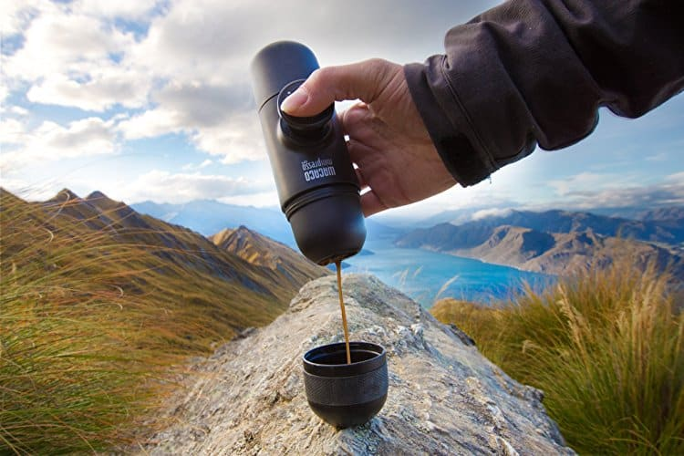 7 Cool Backpacking Gadgets for 2017