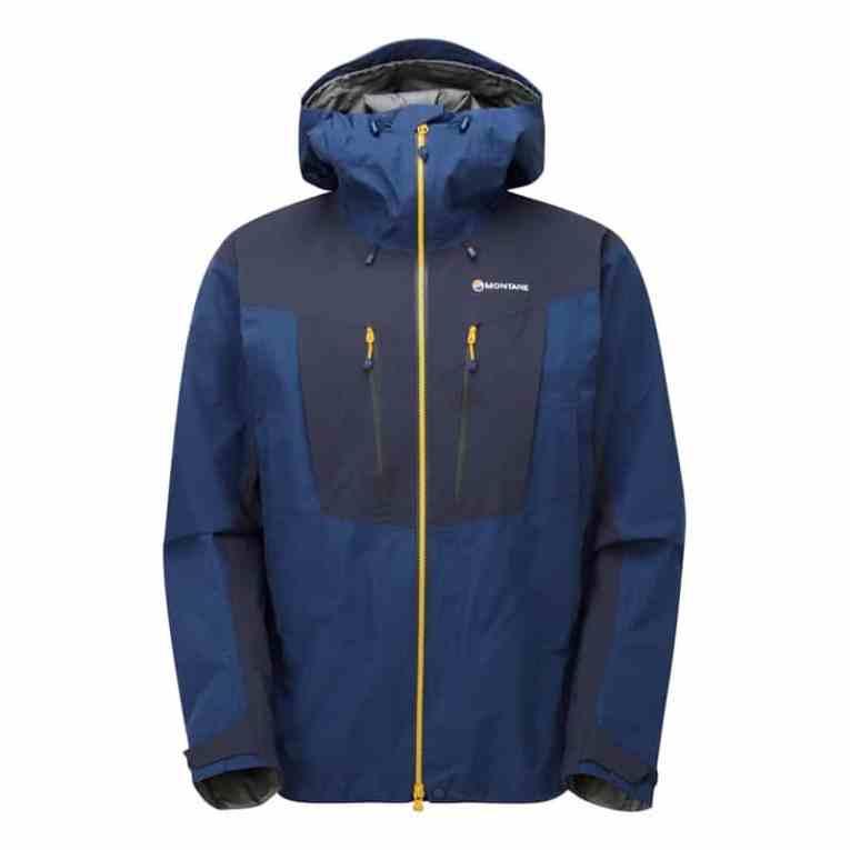 Montane Endurance Pro Waterproof Jacket