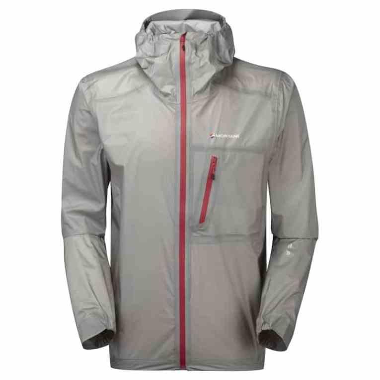 Montane Minimus 777 Waterproof Jacket