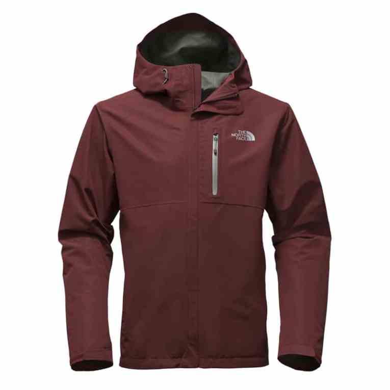 North Face Dryzzle Waterproof Hiking Jacket