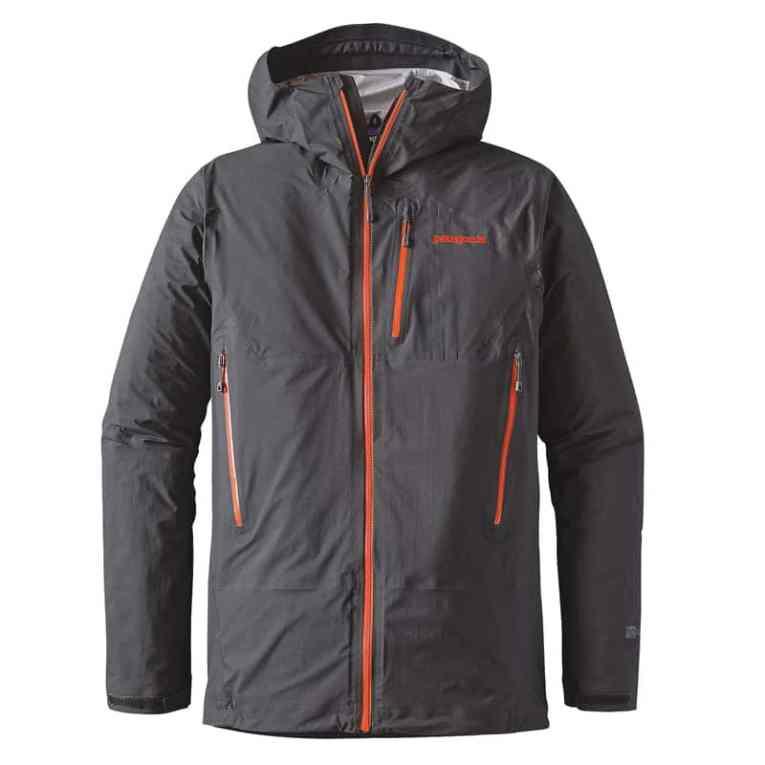 Patagonia M10 Outdoor Rain Jacket