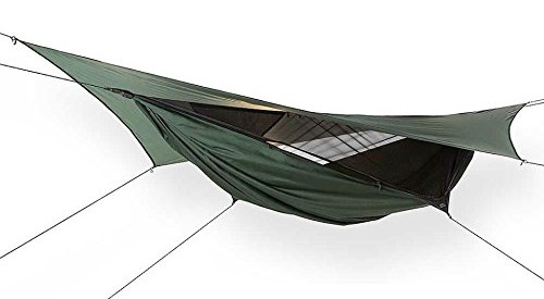 hennessy hammocks expedition asym zip 10 best hammocks with mosquito  s   camping and backpacking  rh   gearassistant