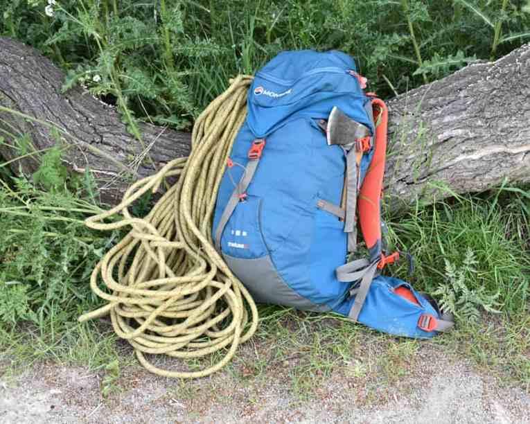 Montane Medusa 32 Backpack Review