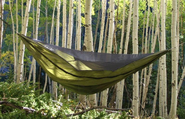 warbon  blackbird hammock 10 best hammocks with mosquito  s   camping and backpacking  rh   gearassistant