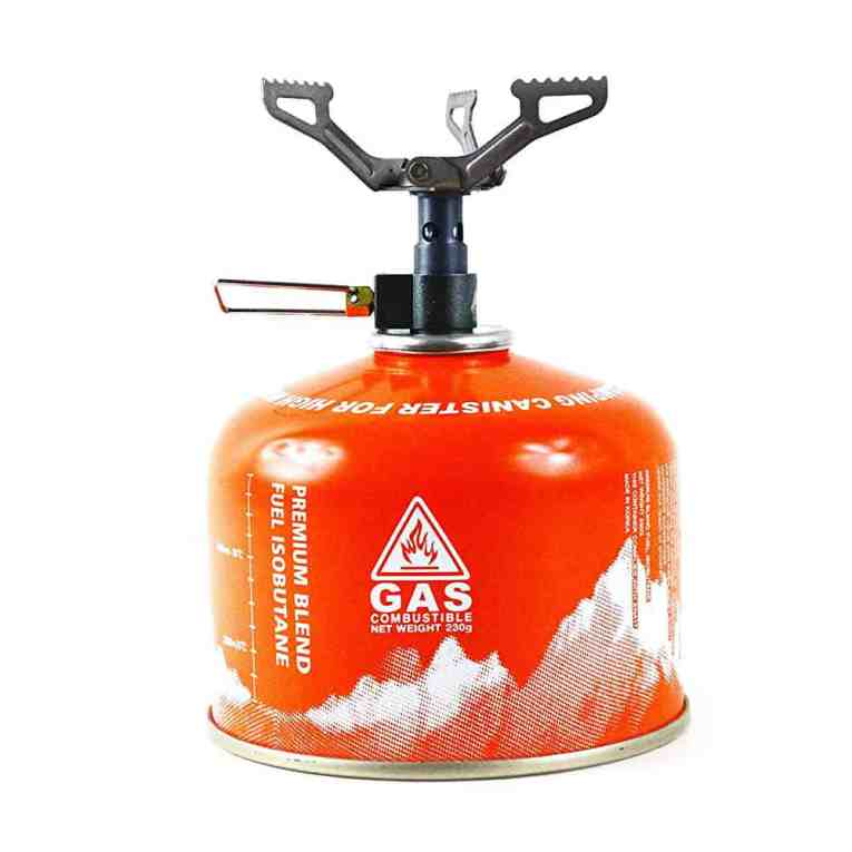 BRS Ultralight Camping Stove