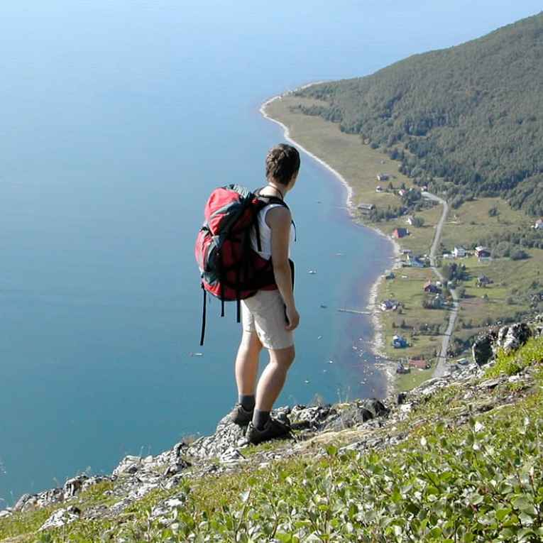 How to reduce pack weight with your rucksack