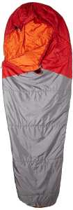 The North Face Aleutian 55 F Sleeping Bag