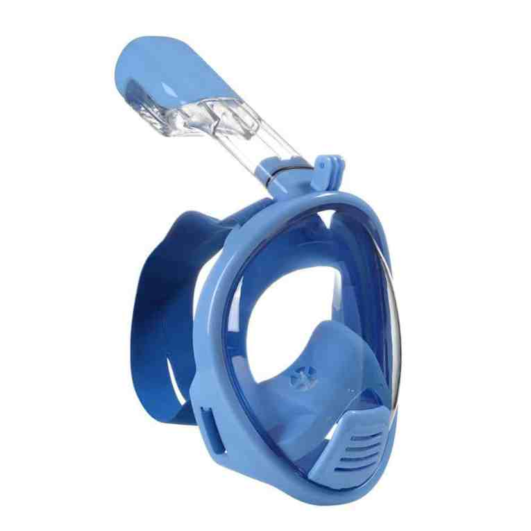 Seaview 180° GoPro Compatible Snorkel Mask
