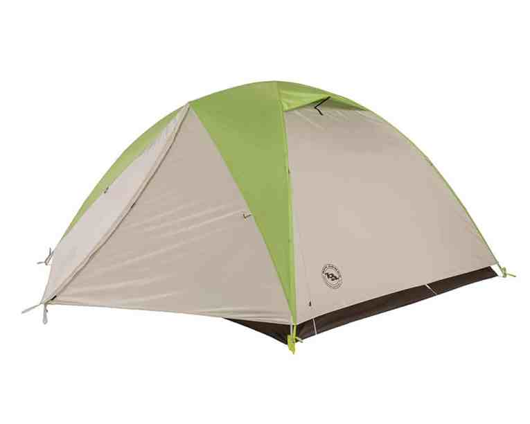 Big Agnes - Blacktail Tent Package, Includes Tent and Footprint