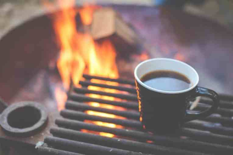 Best Camping Coffee Makers For Backpacking