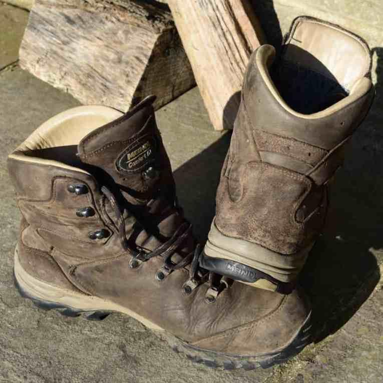 Meindl Meran GTX Boots Review