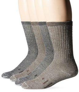 Kirkland Signature Outdoor Trail Merino Wool Socks