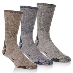 Omni-Wool Merino Wool Light Hiker Socks
