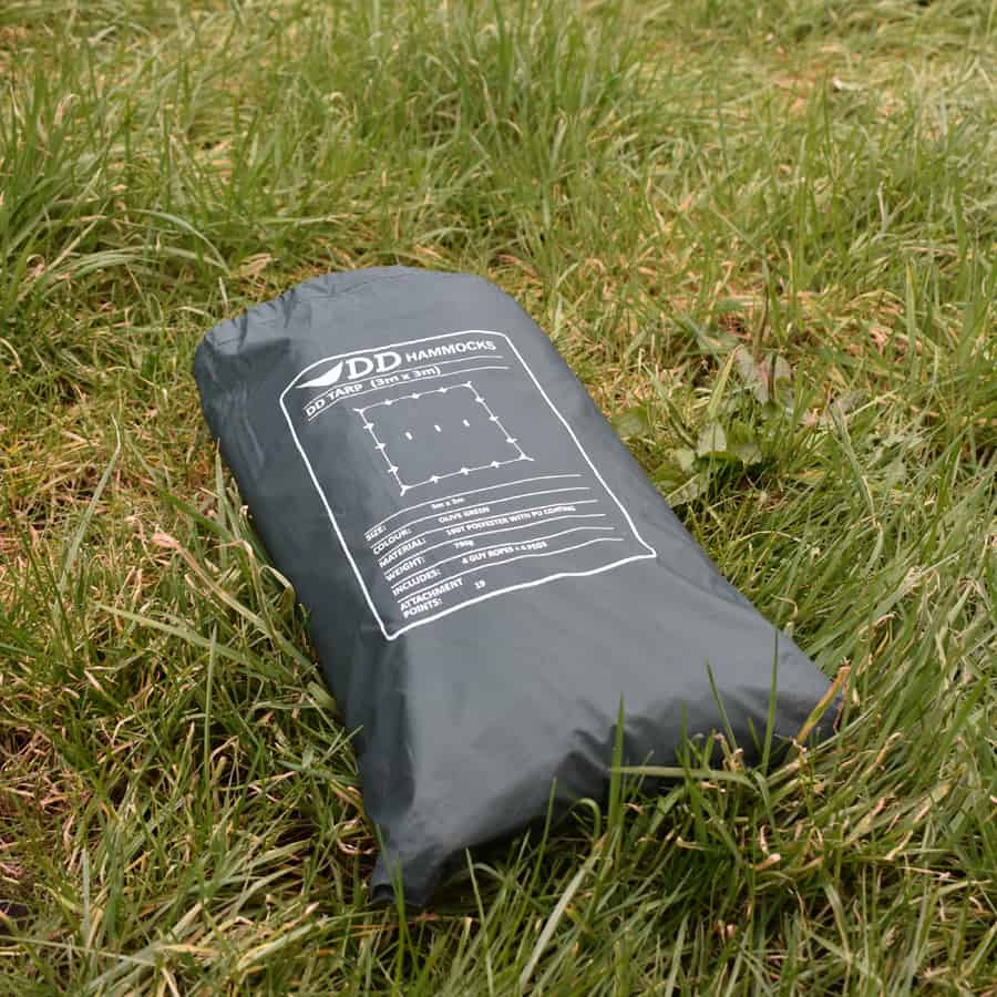 dd hammocks tarp 3 x 3 reviews dd hammocks tarp 3 x 3 review   outdoor gear reviews  rh   gearassistant