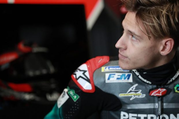Silly season MotoGP 2021