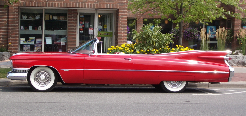 Mid-life road trip, anyone? | image: Christine Urias, Flickr CC