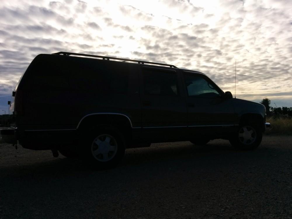 1998 Chevy Suburban