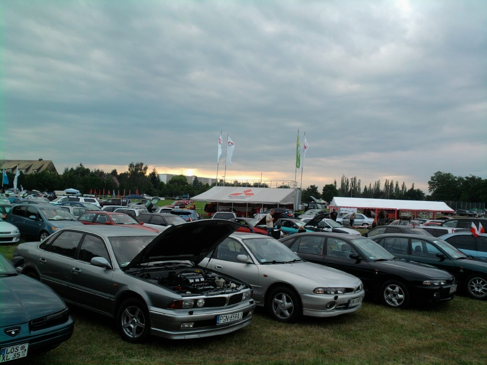 Elbetreffen is more than just a car show.