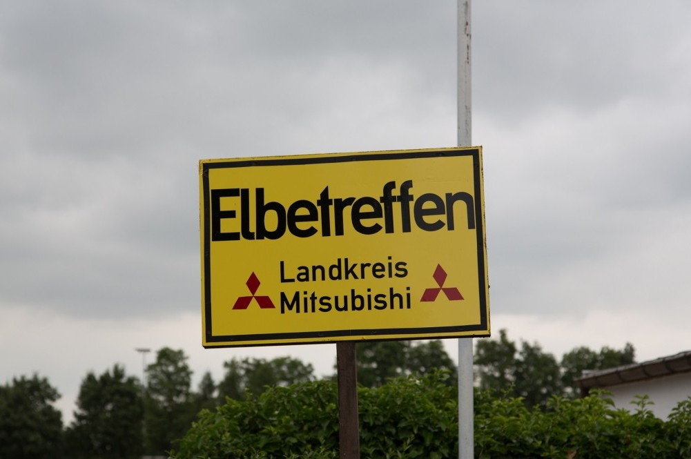 Elbetreffen might as well be a small town. | image: SupercruiseEVO