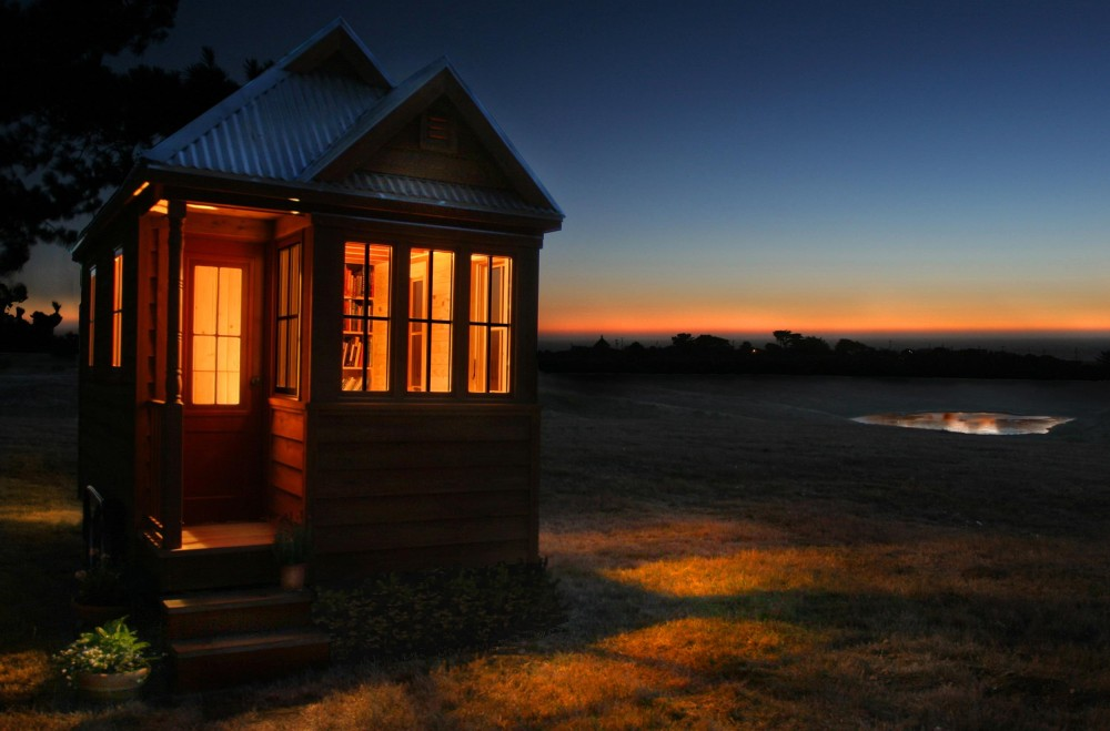 img: Tumbleweed Tiny House Company